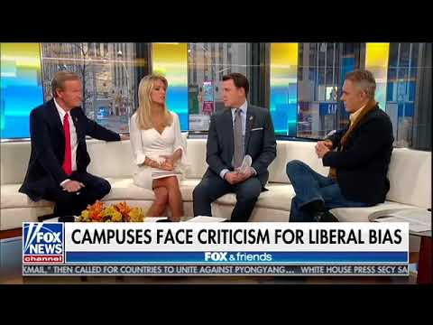 Jordan B. Peterson destroys victimhood mentality on Fox and friends show