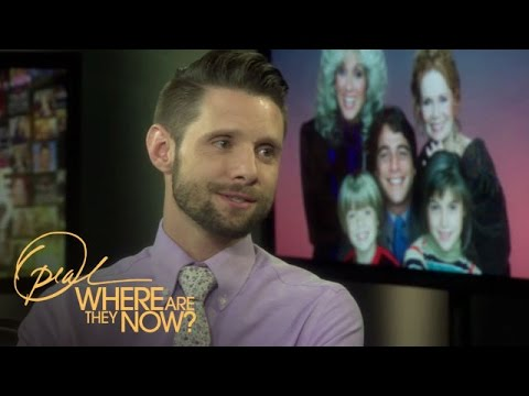 Why Child Star Danny Pintauro Was Forced to Come Out Publicly  Where Are They Now  OWN