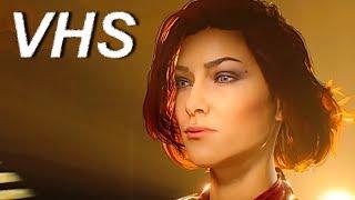 Call of Duty: Black Ops 4 (2018) - Титаник - русский трейлер - VHSник