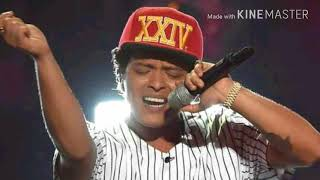 LIVE Tour With Bruno Mars Ft.Lpez Vercase On The Floor