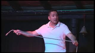 Porque La Escuela No Se Olvida... Comediante Jorge Torres El Diablo