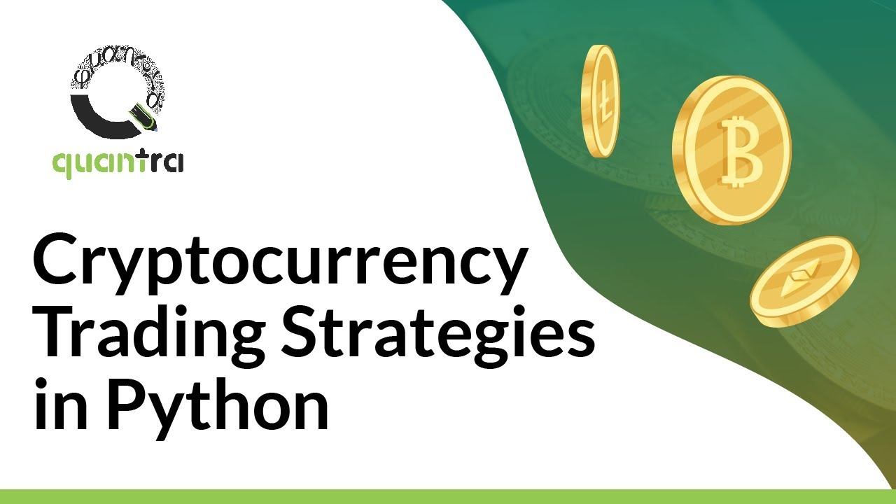 trading algorithms cryptocurrency