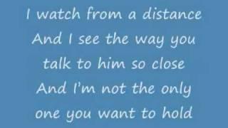 Ronan Keating's song!