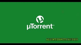 Установка программы - µTorrent 3.4.5 build 41202 Stable - без рекламы