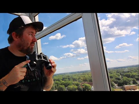 TDW 1869 - Top Of The Iowa Bell Tower