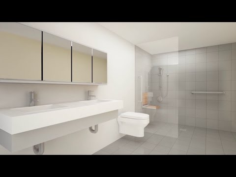 How to: Make a Wet Room! Tub to Shower Conversion with a Curbless Shower