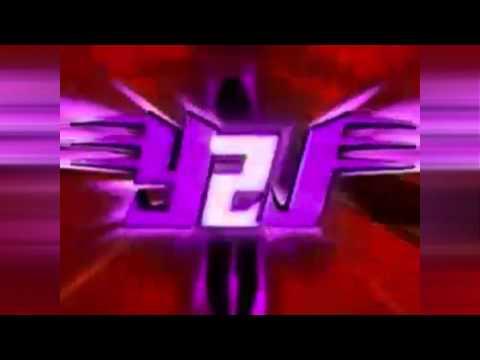 2004-2005 : Chris Jericho 4th Titantron (HD)