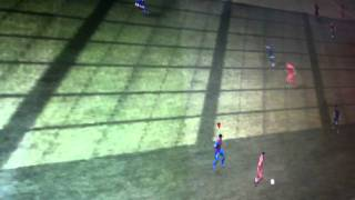 FIFA 12 Gameplay PC Part 1 of 2