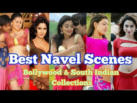 Best Navel kiss,Lip locks, Bold & Romantic...
