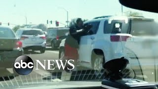 Authorities roll out new effort to crackdown on road rage