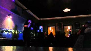 Melissa Paul - Last Kiss *Pearl Jam* (Karaoke)