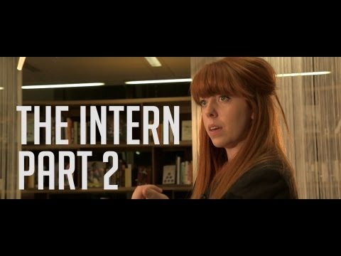 The Intern: Part 2