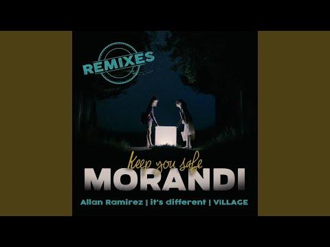 Keep You Safe (Allan Ramirez Remix)