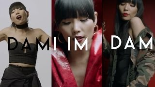 Dami Im - Fighting For Love - Music Video Preview
