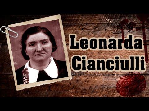 Leonarda Cianciulli - Damas da Morte