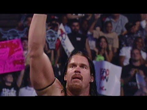 The APA vs. X-Pac & Albert: SmackDown, September 13, 2001