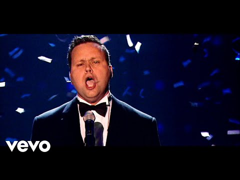 Paul Potts - Nessun Dorma (Video)