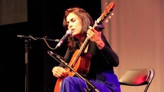 Lilith Guegamian - Sareri Hovin Mernem || Music of Armenia