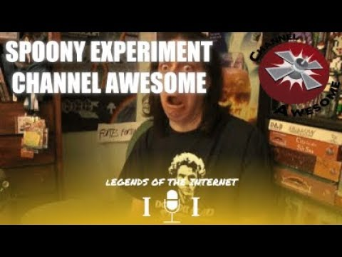 Legends of the Internet S2E2: Spoony (Channel Awesome Vol. 2)