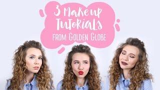 Лучший Макияж Golden Globe 2017: Николь Кидман, Лили Коллинз и Оливия Калпо | G.Bar | Oh My Look!(Что накрасили селебрити на церемонии вручения