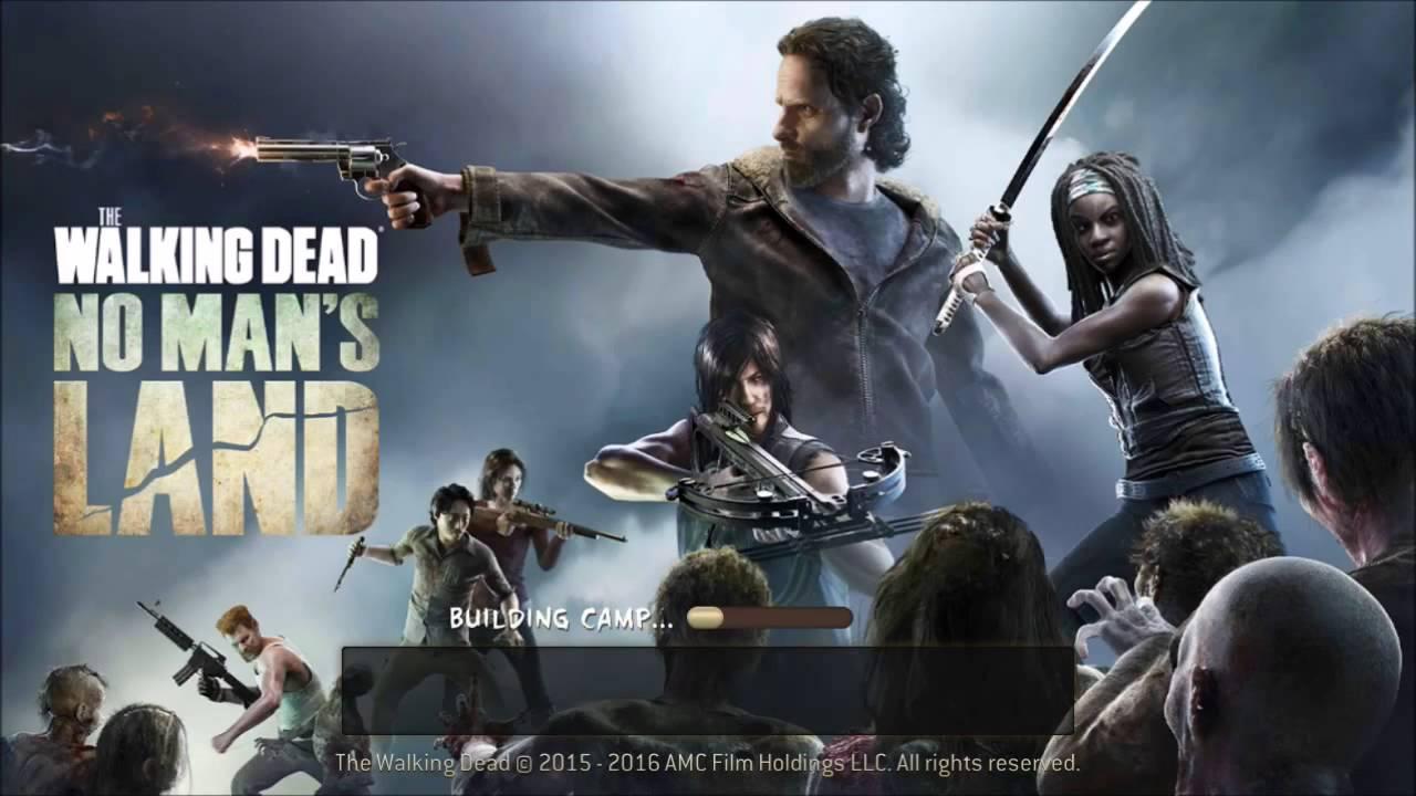 [Episode 2] Unlock Daryl's Crossbow The Walking Dead No