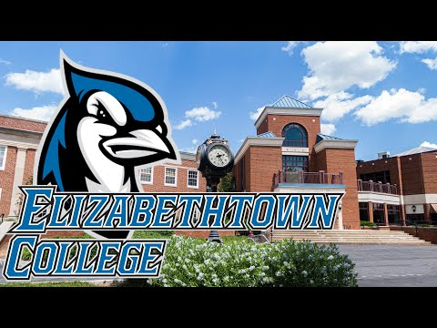 Elizabethtown College | Campus Highlight