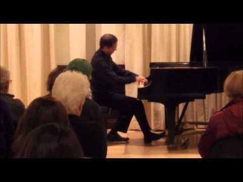 Eugene Lee Liszt Hungarian Rhapsody No  6 Fortnightly 12 14 14