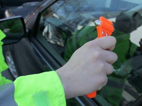 Car Escape Tool Emergency Seat Belt Cutter Car Window