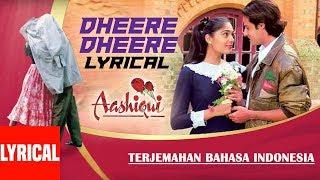 Download Dheere Dheere Se Meri Zindagi - HRITHIK ROSHAN & SONAM KAPOOR - lirik dan terjemahan