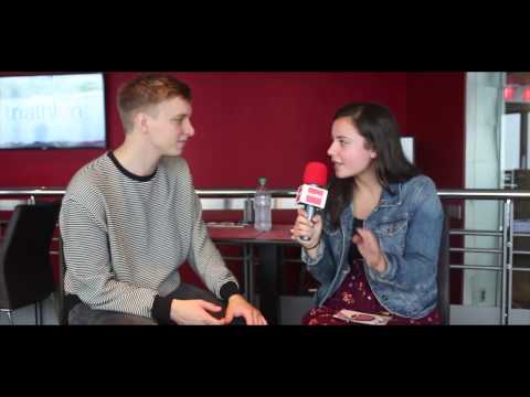 Interview With George Ezra