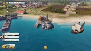 Let's play Tropico 6 sandbox military dictatorship part 2