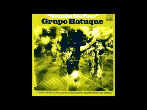 Grupo Batuque - Pavou Ai