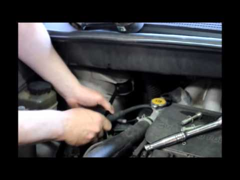 Replacing Engine Shock Mount On 2000 Toyota Sienna Youtube. Replacing Engine Shock Mount On 2000 Toyota Sienna. Toyota. 2000 Toyota Sienna Engine Support Diagram At Scoala.co