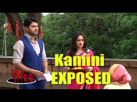 Dhani and Viplav to know Kamini's truth in...