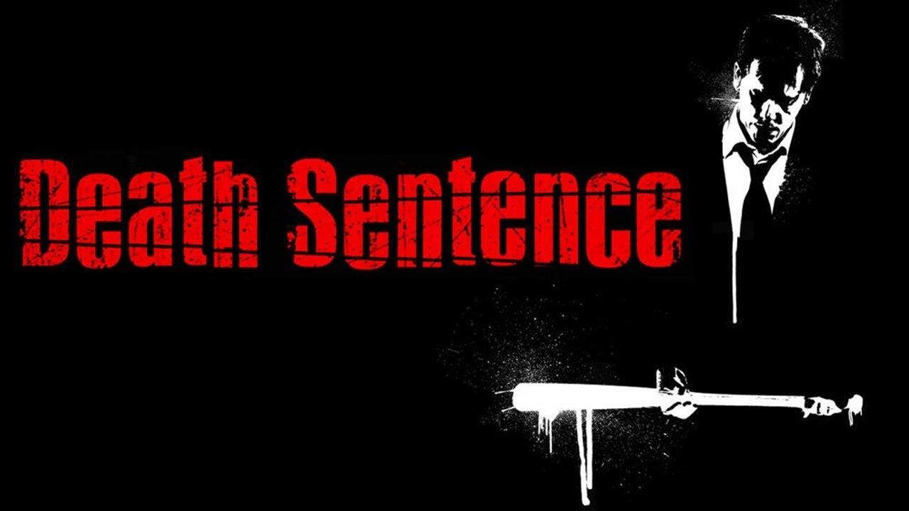 Death Sentence Trailer Deutsch
