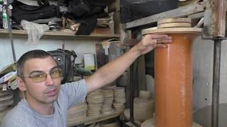 Раскрыв трубы, проставочные кольца, один день в мастерской Sound Craft
