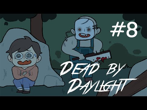 Dead by Daylight with Northernlion, Mathasgames, Totalbiscuit and Last Gray Wolf [Episode 8]