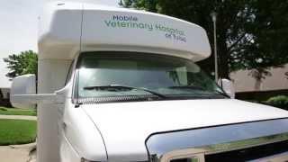 Mobile Veterinary Hospital of Tulsa