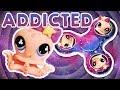 LPS: ADDICTED