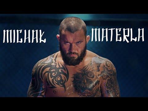 MICHAŁ ''Magic'' MATERLA highlights/knockouts 2018