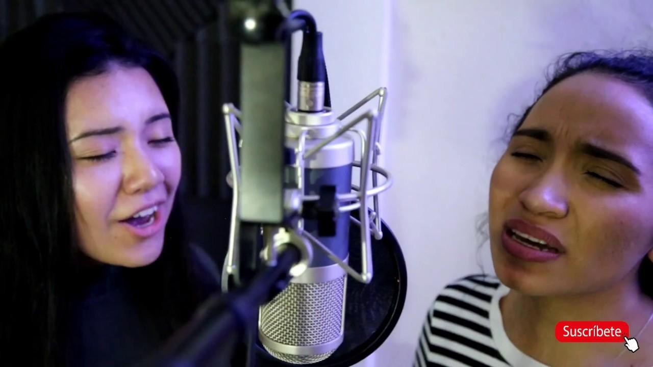 Lo unico que quiero | Gaby Coreas y  Ana Martinez