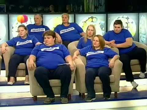 Программа Семейный размер смотреть онлайн все серии