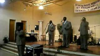 Big James Barrett & Golden Jubilees Better days part 2.MOV