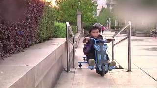 Drift Scooter - детский дрифт самокат о трёх колесах(, 2016-09-10T00:50:19.000Z)