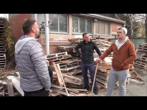 BASKIA- GOLF 2 -Humor - 2017 (Official Video HD)