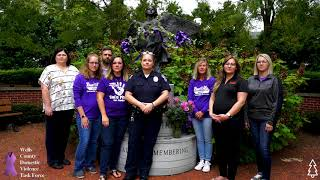 """Love Should"" - Treeboy Productions & Wells County Domestic Violence Task Force"