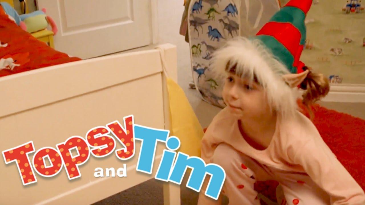 Topsy and Tim - Christmas Eve