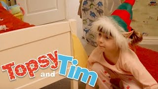 Topsy and Tim - Christmas Eve | Topsy and Tim Christmas Special