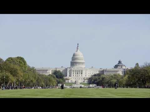 City Life in Washington, D.C. | The Art Institute of Washington