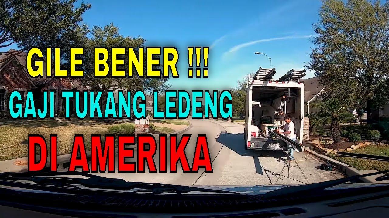 Download INILAH GAJI TUKANG LEDENG DI AMERIKA